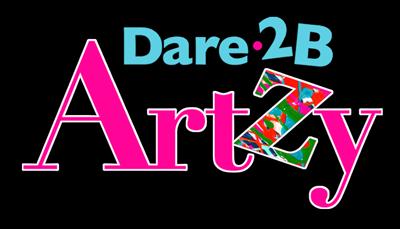 Dare2BArtzy Blog