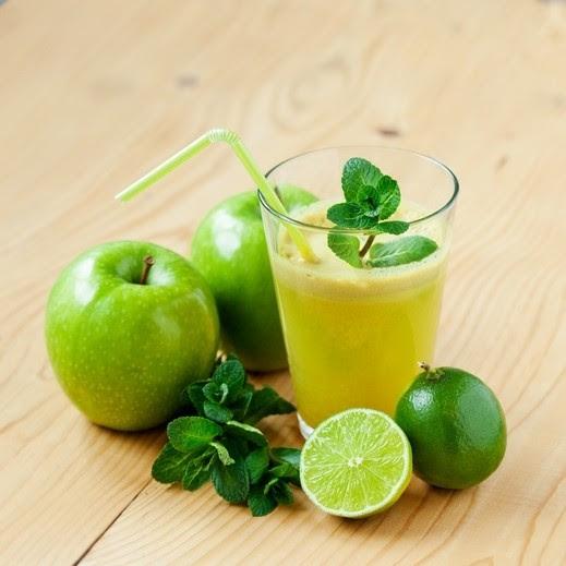 اليكم هذا العصير منعش وممتاز لحرق الدهون