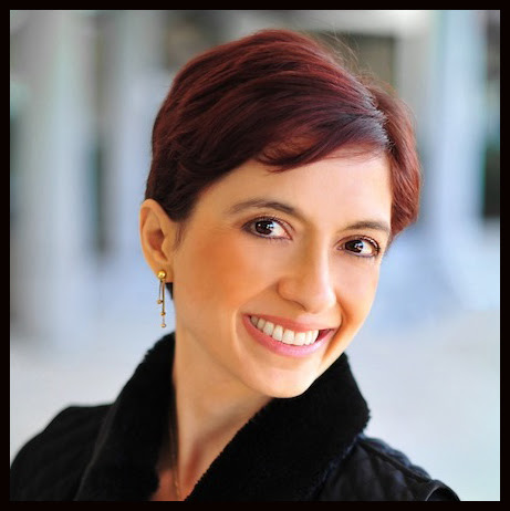 003 Farnoosh Brock: Why she refuses to pursue only one passion! - Happen to Your Career