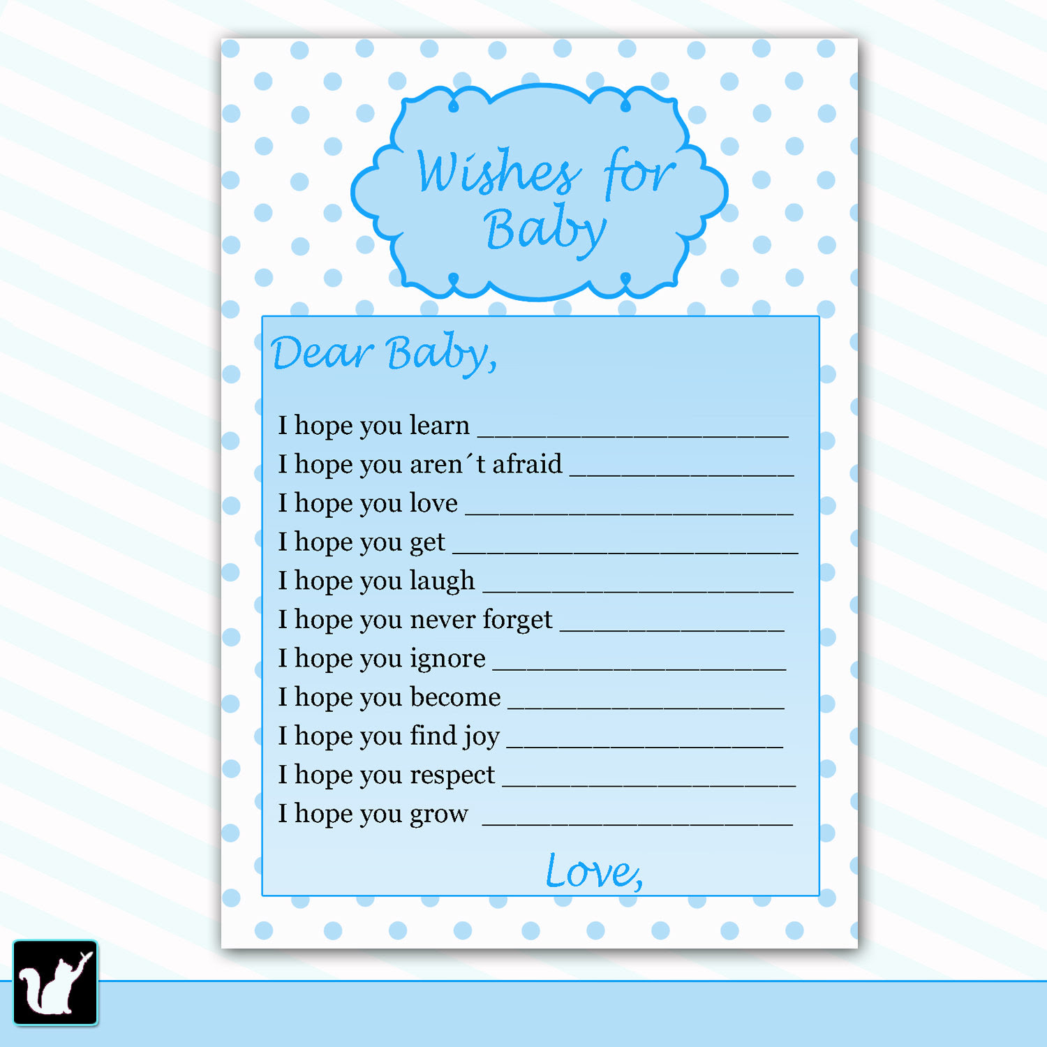 26 Awesome Baby Shower Greetings For A Boy Baby Shower