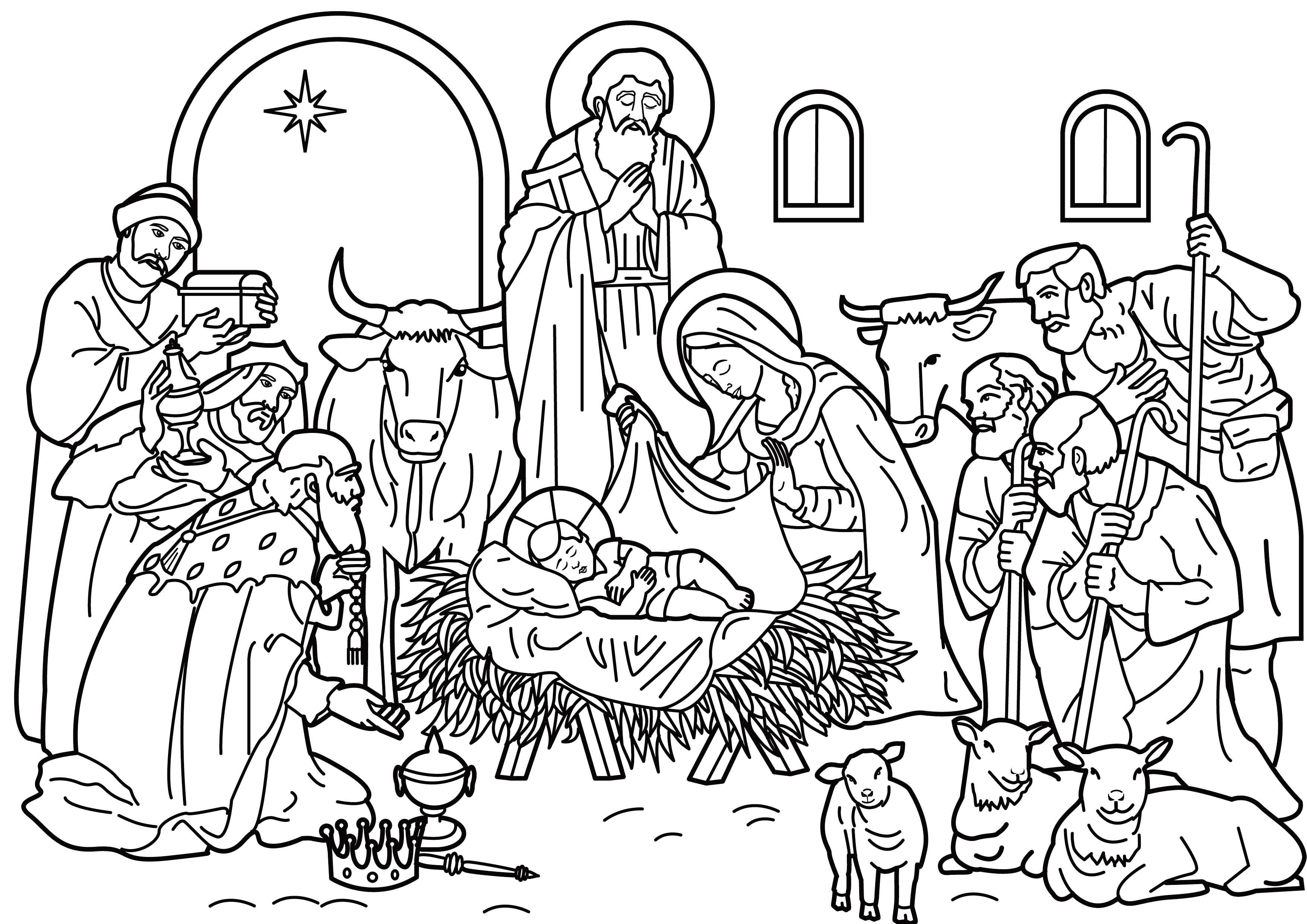 En Búsqueda De Dios Navidad De Esperanza Para Los Pobres