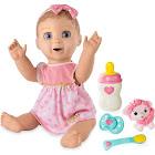 Luvabella - Blonde Hair - Responsive Baby Doll