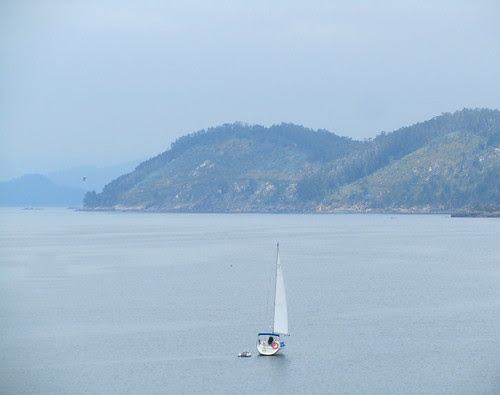 Cuando el mar se queda quieto by JoseAngelGarciaLanda