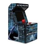 Dreamgear My Arcade Retro Machine Gaming System with 200 Games (dgun-2577) (dgun2577)