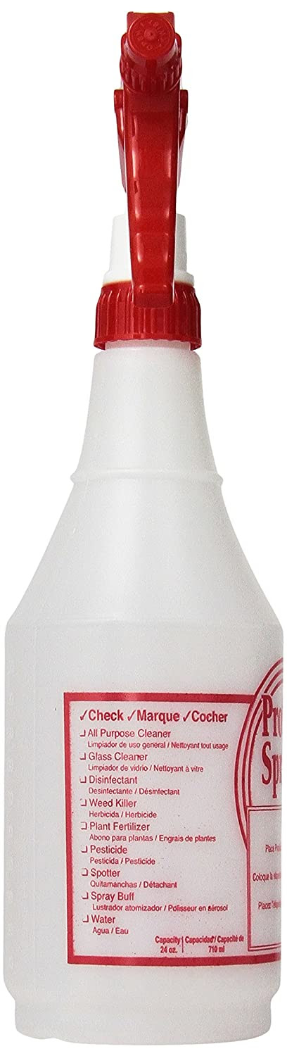 Amazon.com: 24 Oz. Sprayer Bottles, Pack Of 3: Health & Personal Care