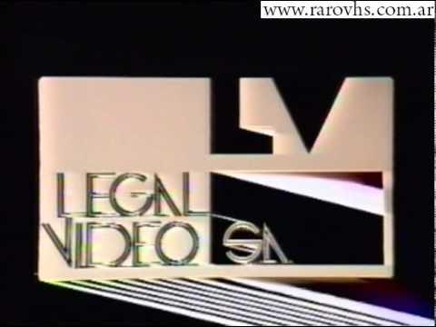 legal video gativideo