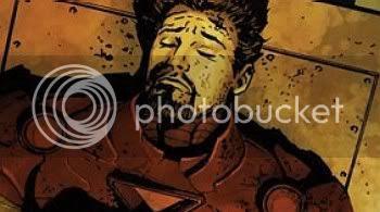 Stark Disassembled