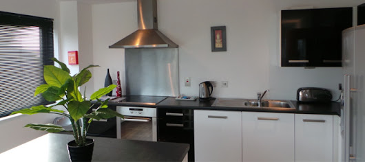 Sheffield Serviced Apartments, South Yorkshire | City Crash Pad