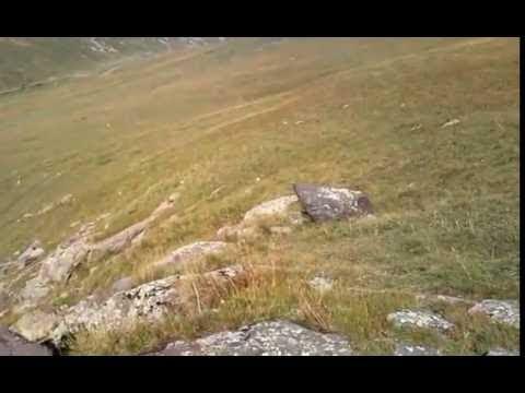 Ardahan Kısır Dağı - Hoçvan ve Çıldır Çevresi