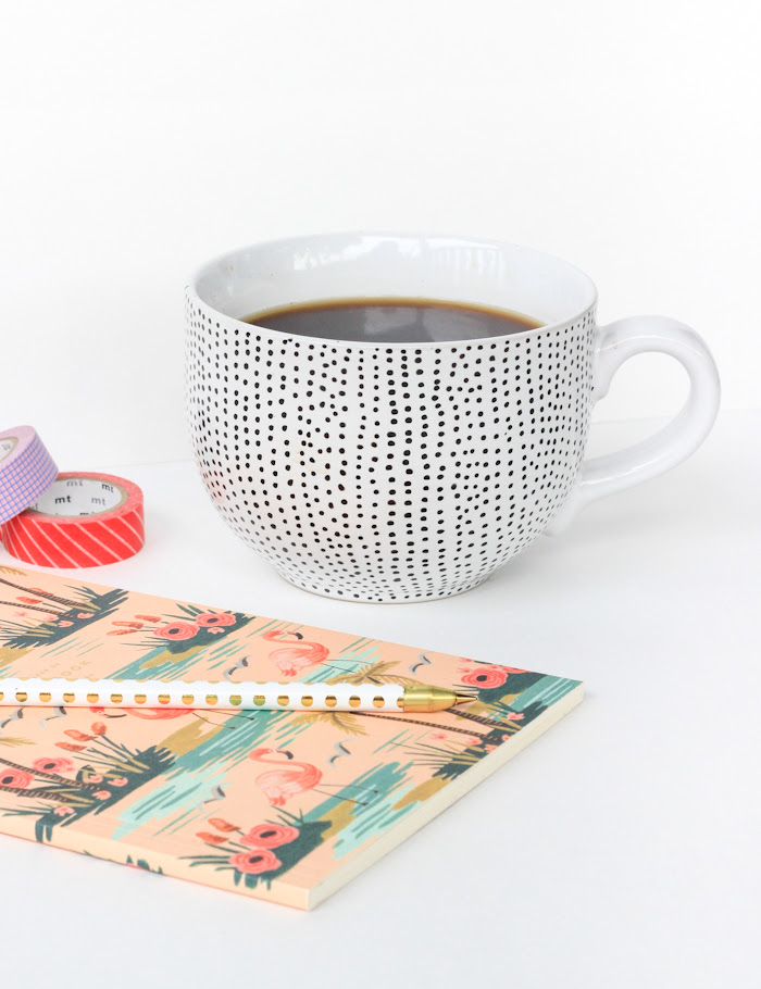 How To Make A Dishwasher Safe Mug And What Not To Do The Crafted