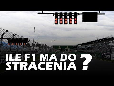 Ile F1 ma do stracenia i co można jeszcze uratować?