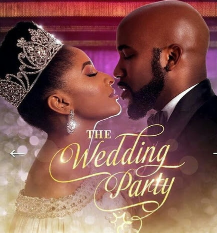 The Wedding Party Movie + 4 Things to Note When Planning an Inter-Ethnic Nigerian Wedding