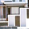 Kumpulan Gambar Desain Pagar Rumah Minimalis Modern