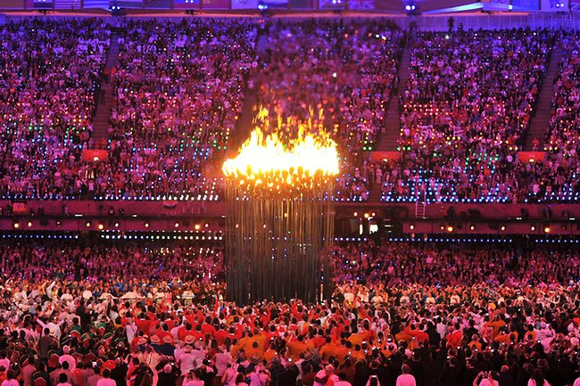London Olympics Opening Ceremony, Say G'Day Saturday Linky Party {51} ~ Party Ideas Galore for your next Party or Soiree!