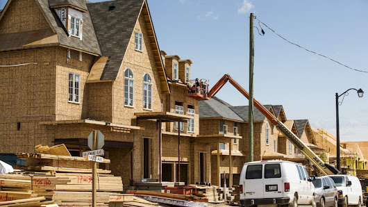 Canada's housing market faces a looming demographic bubble