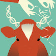 Genome Editing Rewrites the Future of Dairy Cattle | MIT Technology Review