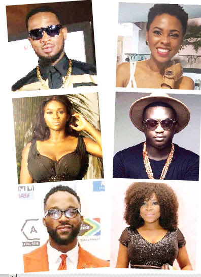 Nigerian Musicians That Didn't Shine In 2016