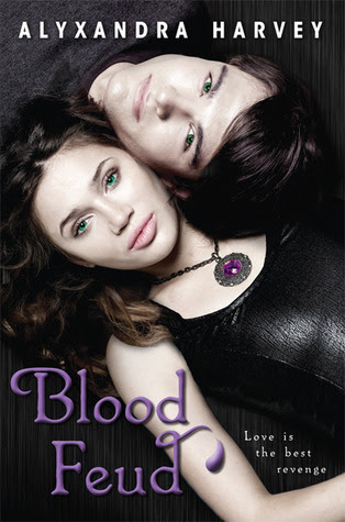 Blood Feud (Drake Chronicles, #2)