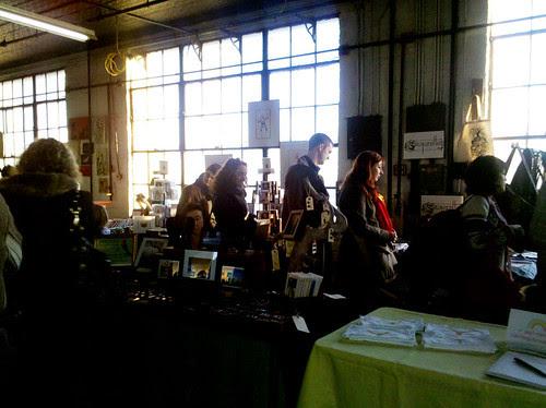 3rd ward craft fair