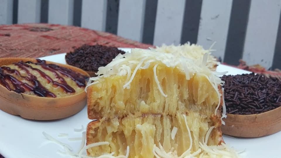 Kue Terang Bulan Traditional Food Of Various Countries