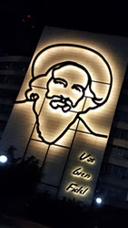 El marketing del hijo de la Revolución