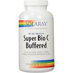 Solaray Super Bio C Buffered - 250 vegcaps