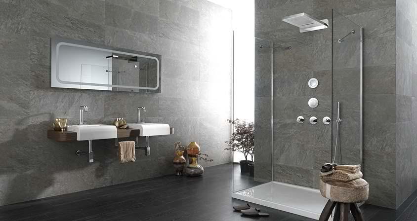 32 Dream Contemporary Bathroom Designs by Porcelanosa ...