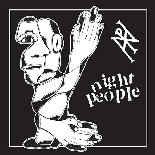 s/t, by Night People