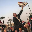 The End of the Arab Spring, the Rise of ISIS and the Future of Political Islam –