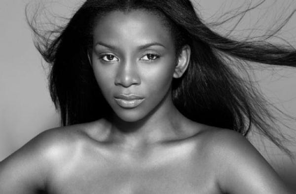 Genevieve Nnaji Shows How She Got That Trim Body [Photo]
