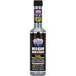 Lucas Oil 5.25oz High Mileage Fuel System Cleaner