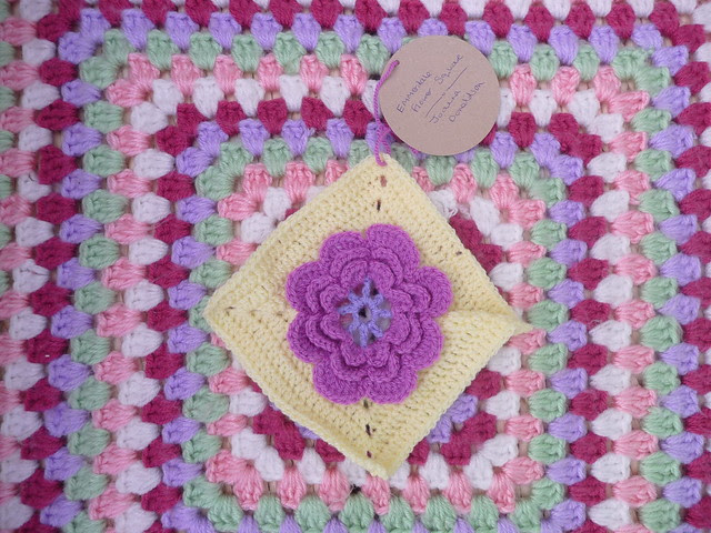 'Emmerdale' Challenge. Thank you so pretty!