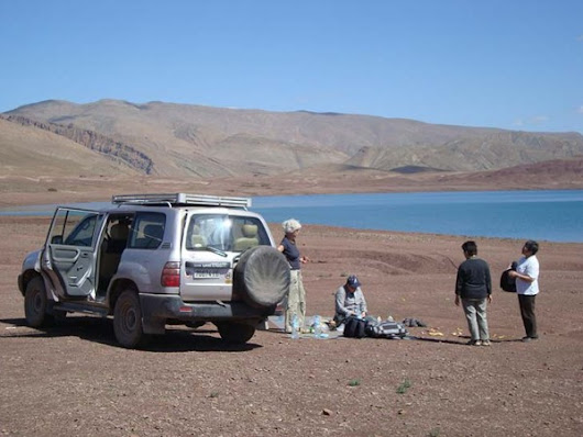 Morocco Travel Company | Desert Activities | Mouhou Tours