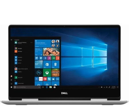Dell Touch Screen Laptop I5 Price In India