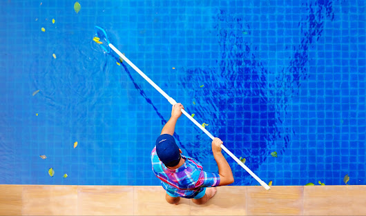 Swimming Pool Maintenance – Keeping Your Pool Clean And Safe