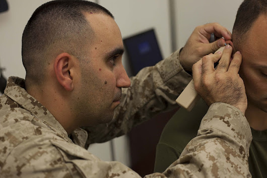 "The Army is using quack ""battlefield acupuncture"" based on junk science"