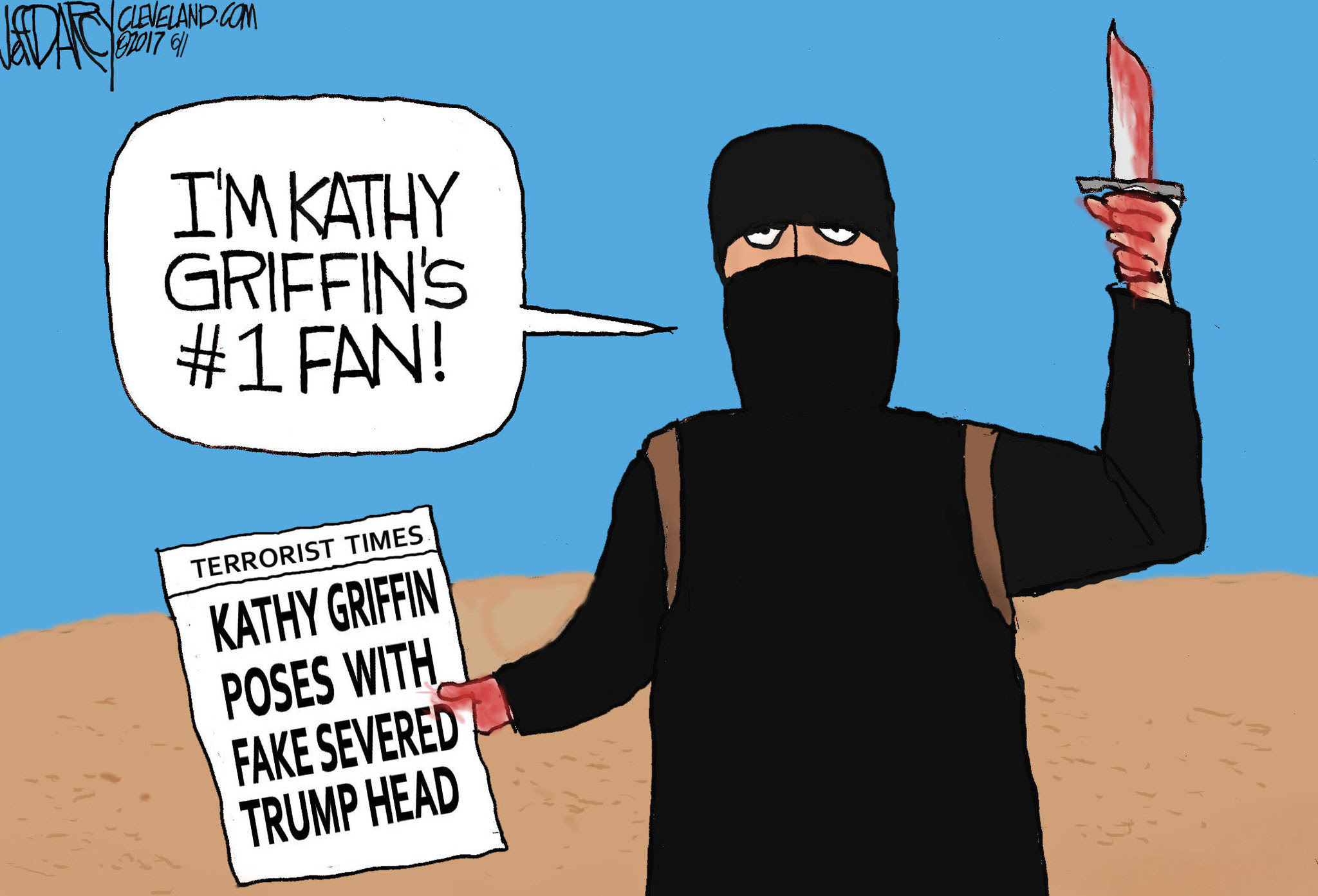 Image result for photos kathy griffin finger
