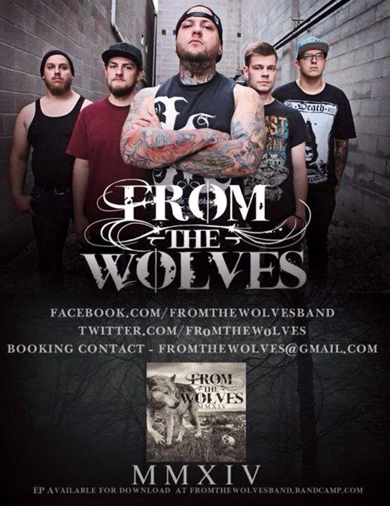 www.facebook.com/fromthewolvesband