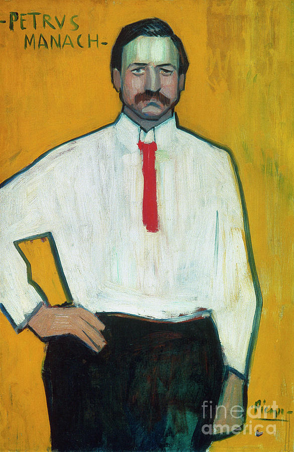 Our Little Art Museum: Picasso: Early Paintings, 1901 ...