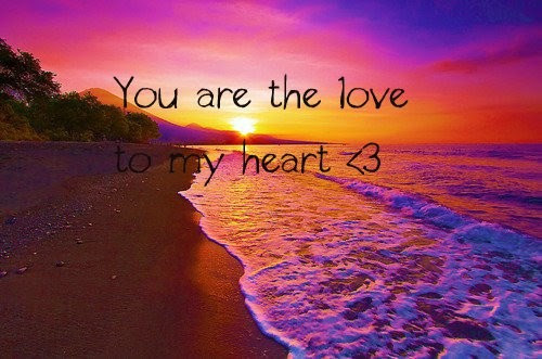 I Love You With All My Heart Quotes Sayings I Love You With All