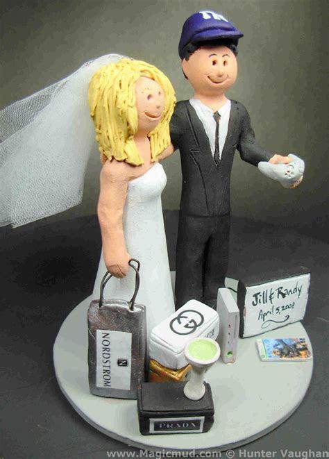 custom wedding cake toppers: Wedding Cake Topper of the