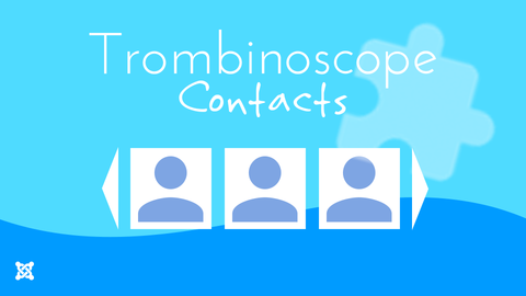 Simplify Your Web - Trombinoscope Contacts - Trombinoscope Contacts