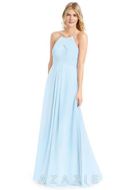 Azazie Ginger Bridesmaid Dress   Azazie