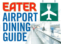 Las Vegas Airport Map Food World