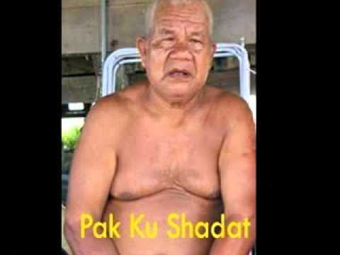 Pak Ku Shadat