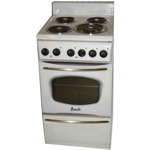 avanti 20 electric range er2001g review best ranges