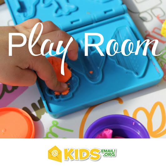 How to Create an Effective Playroom – Kids Email Blog