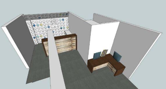 Massage Therapy Clinic Urban Retreat Halifax Ns Case Design