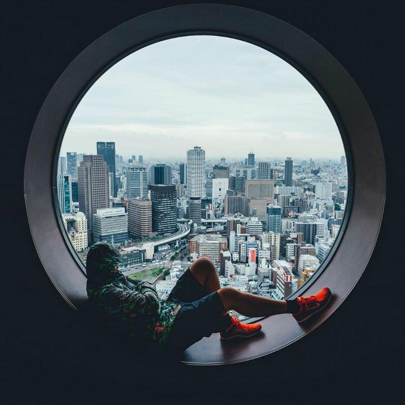 Belleza de japon foto 11