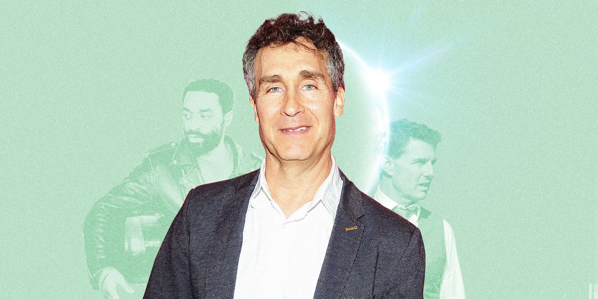 Doug Liman Made a Movie About Quarantine in Quarantine. Next He's Putting Tom Cruise in Space.